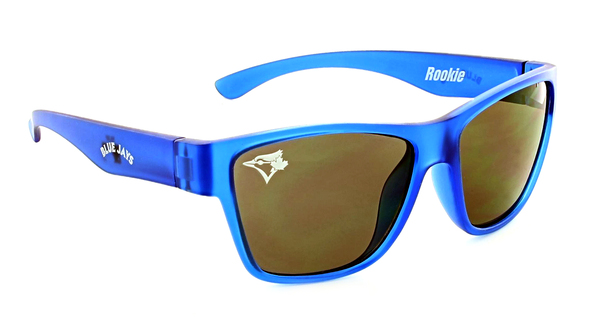 Toronto Blue Jays Kids Rookie Sunglasses by Optic Nerve