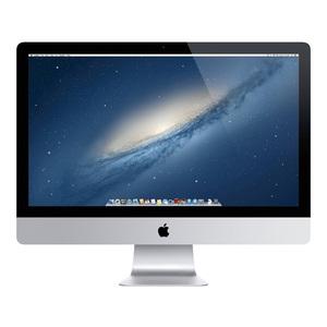 Photo of Apple iMac (27-inch, Late 2012) - A1419 (BTO/CTO)