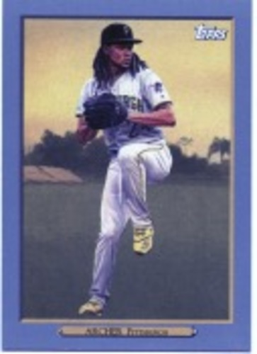Photo of 2020 Topps Turkey Red '20 #TR74 Chris Archer