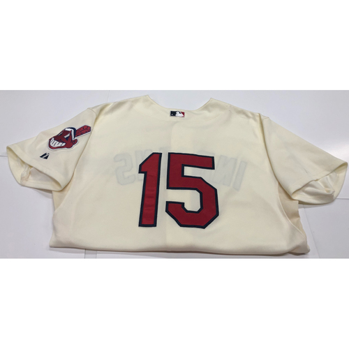 Photo of Team Issued 2013 Alternate Home Jersey