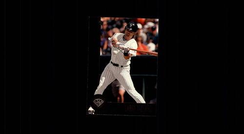 Photo of 1996 Leaf #63 Larry Walker