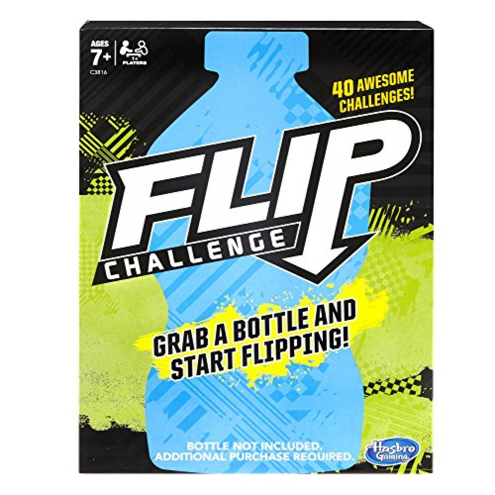Photo of Flip Challenge Game