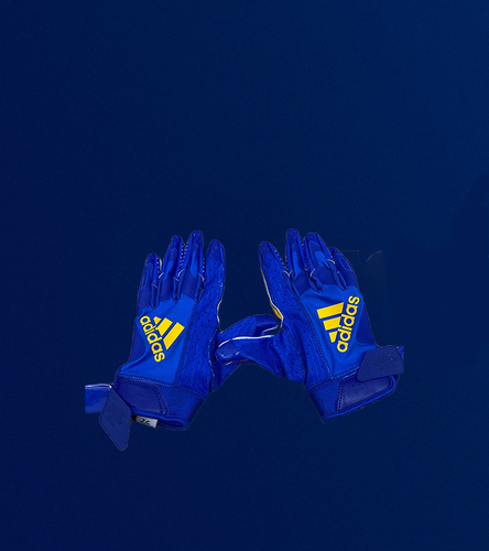 Jalen Ramsey Game Used Gloves - (11/15/2020 VS. Seattle Seahawks)