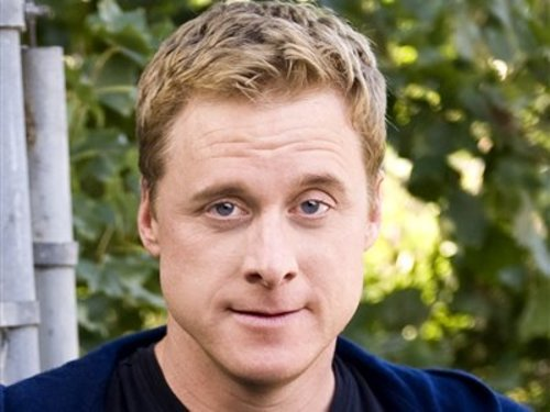 Mail in your Poster, Photo, or other Small Memorabilia (<5lbs) to get signed by Alan Tudyk