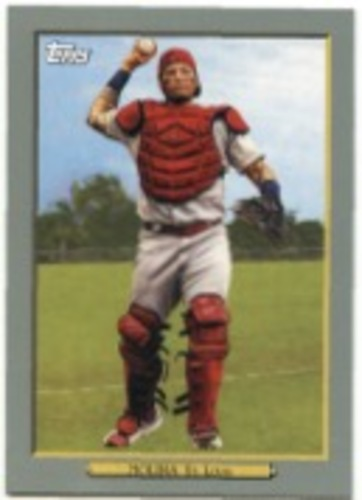 Photo of 2020 Topps Turkey Red '20 #TR81 Yadier Molina