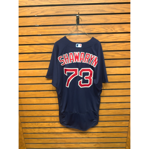Photo of Mike Shawaryn Team Issued 2020 Road Alternate Jersey