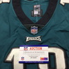 Crucial Catch - Eagles Shelton Gibson Game Used Jersey (October 11th 2018)