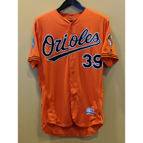 Photo of Kevin Gausman - Spring Training Jersey: Team-Issued