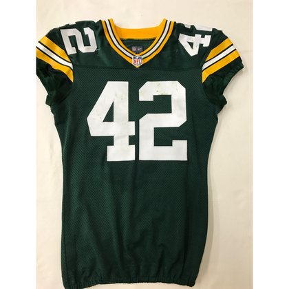 Morgan Burnett NFL Jersey