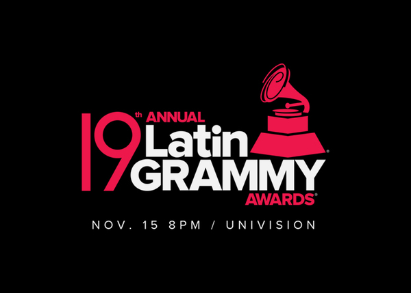 Click to view Attend the 19th Annual Latin GRAMMY Awards® in Las Vegas.
