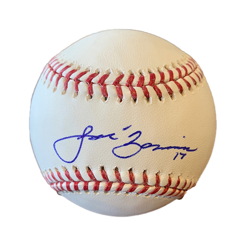 Photo of Autographed Jose Berrios Baseball