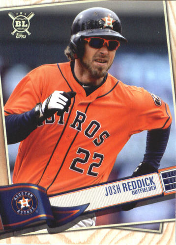 Photo of 2019 Topps Big League #53 Josh Reddick