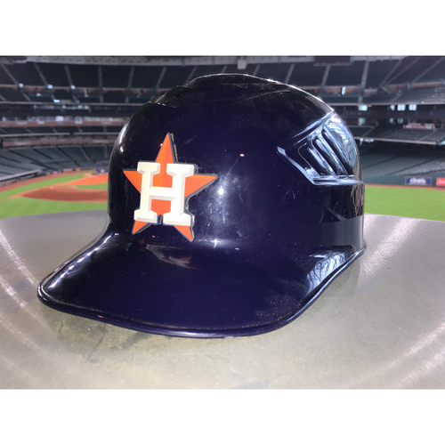Photo of 2019 Team Issued Coach Helmet