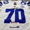 STS - Cowboys Zach Martin Game Used Jersey (11/22/20) Size 48