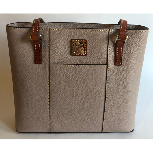 Photo of LOT #67 Dooney & Bourke Small Lexington Tote