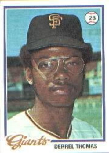 Photo of 1978 Topps #194 Derrel Thomas