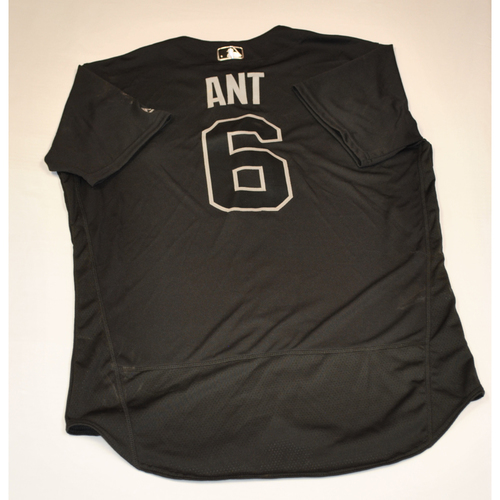 """Photo of Anthony """"ANT"""" Rendon Washington Nationals Game-Used 2019 Players' Weekend Jersey"""