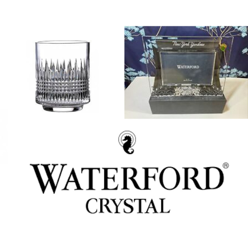 Photo of LOT #69: Understated Elegance with Waterford