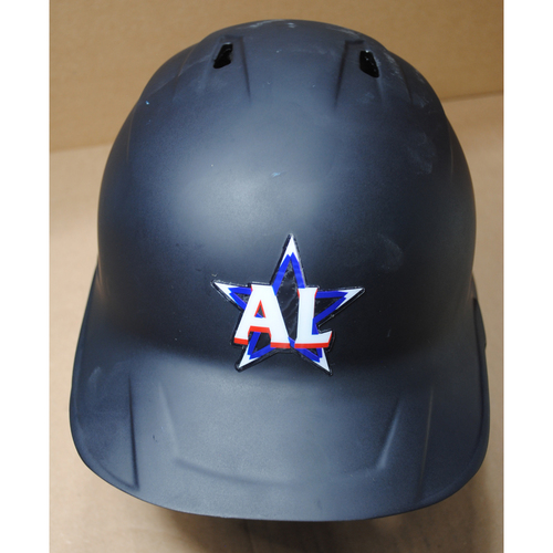 Photo of 2021 MLB All-Star Game -  Game-Used Batting Helmet - Xander Bogaerts