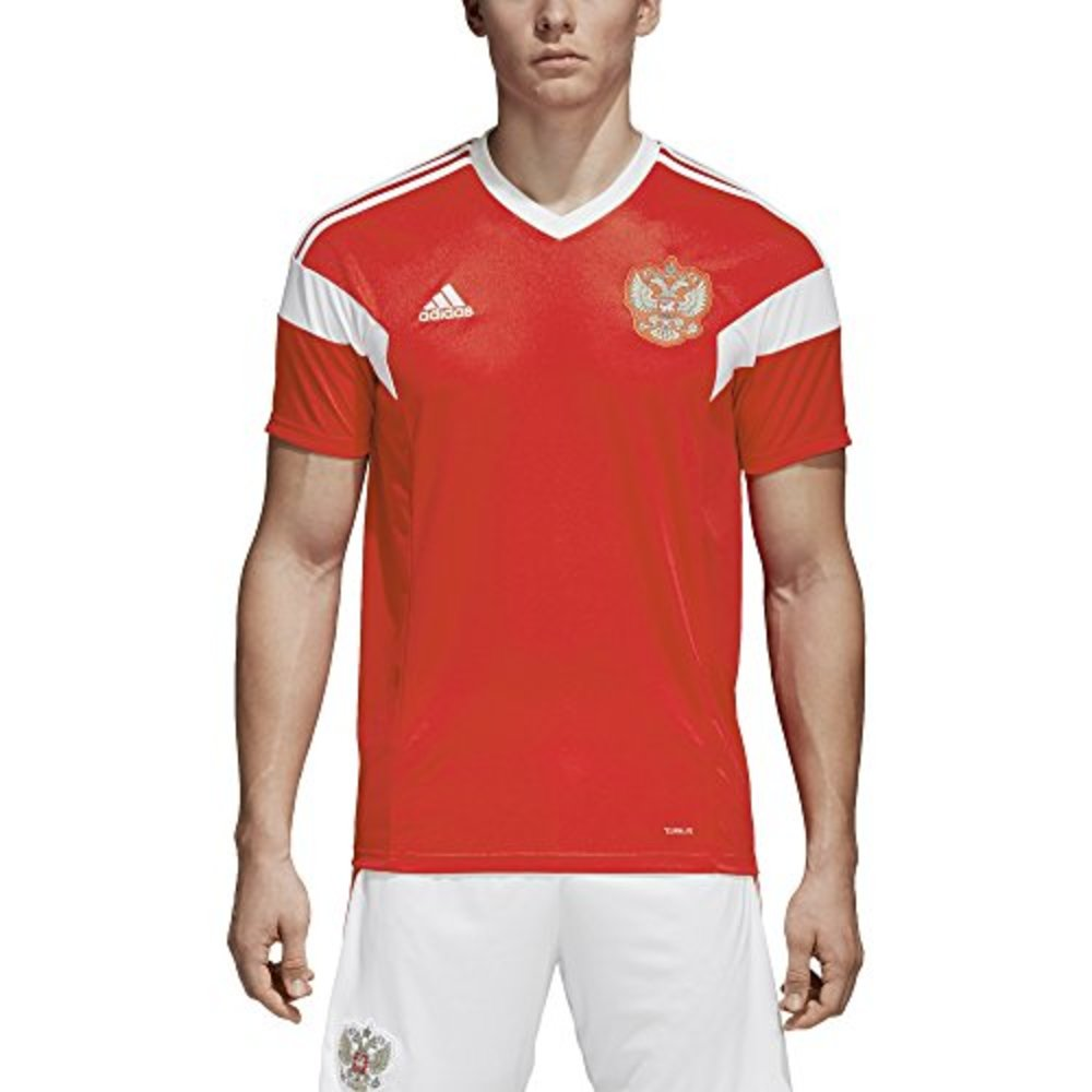 Photo of Adidas Russia Home Jersey Mens World Cup 2018