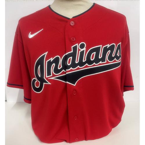 Photo of Team-Issued Jersey - Logan Allen #54 - Size 48