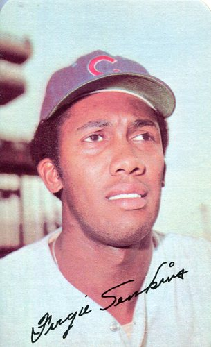 Photo of 1971 Topps Super #42 Ferguson Jenkins