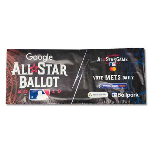 Photo of 2019 All-Star Voting Banner