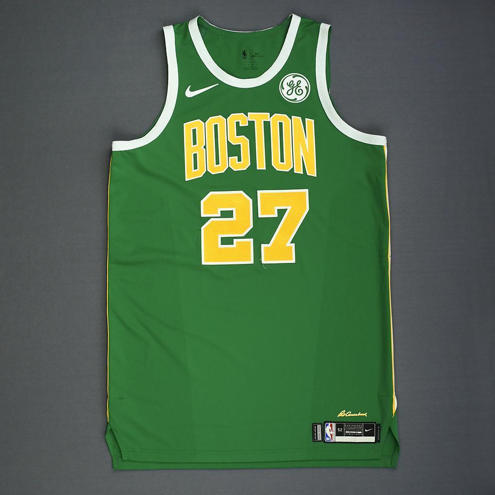 nba city edition jerseys boston celtics