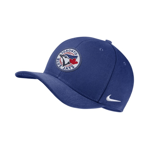 Toronto Blue Jays C99 Swooshflex Royal Cap by Nike
