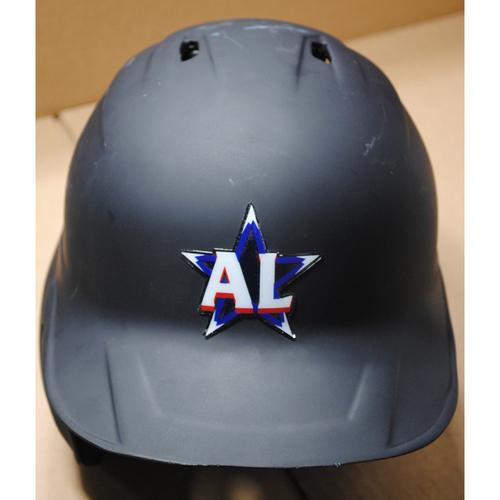 Photo of 2021 MLB All-Star Game -  Game-Used Batting Helmet - Shohei Ohtani