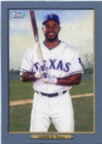 Photo of 2020 Topps Turkey Red '20 Series 2 #TR89 Elvis Andrus