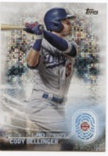 Photo of 2020 Topps 2030 #T203017 Cody Bellinger