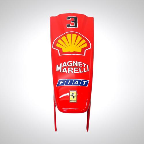 Photo of Ferrari 1998 Race Spec Nosecone