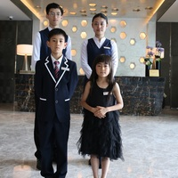 Photo of Be a Mini General Manager for a Day at Conrad Beijing - click to expand.