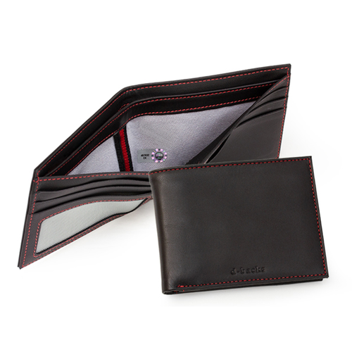 Photo of Tokens & Icons Arizona Diamondbacks Game Used Uniform Wallet
