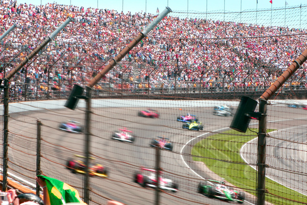 Clickable image to visit Score Tickets to the Legendary Indy 500