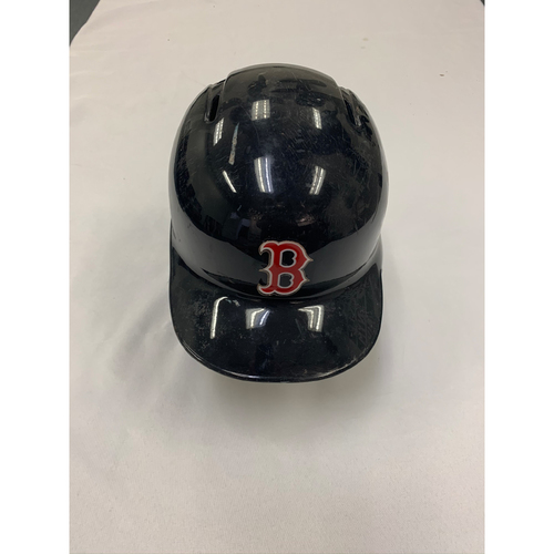 Photo of Eduardo Nunez Team Issued 2017 Batting Helmet