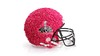 HAUTE COUTURE HELMET BY BETSEY JOHNSON