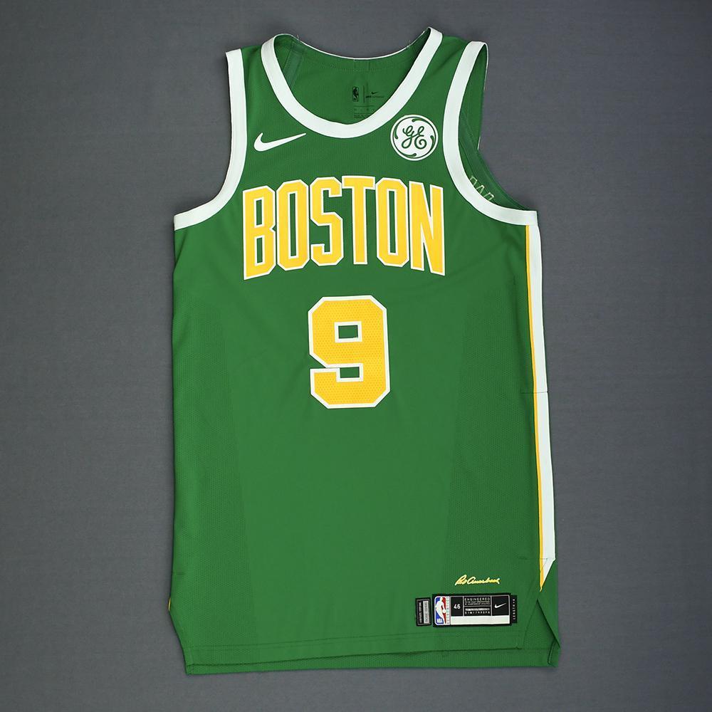 newest 554a6 f0460 Brad Wanamaker - Boston Celtics - Christmas Day' 18 - Game ...