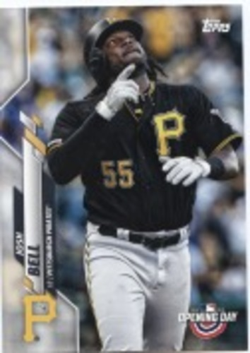 Photo of 2020 Topps Opening Day #197 Josh Bell