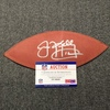 Bills - Jim Kelly Signed Authentic Panel