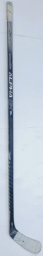 #81 Kyle Connor Game Used Stick - Autographed - Winnipeg Jets