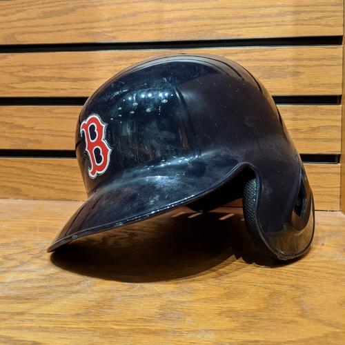 Photo of Blake Swihart #23 Team Issued Batting Helmet