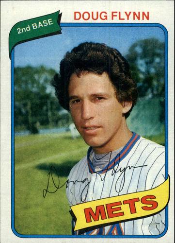 Photo of 1980 Topps #58 Doug Flynn