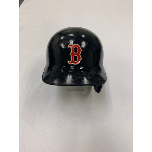 Photo of Brandon Phillips Game Used September 29, 2018 Batting Helmet