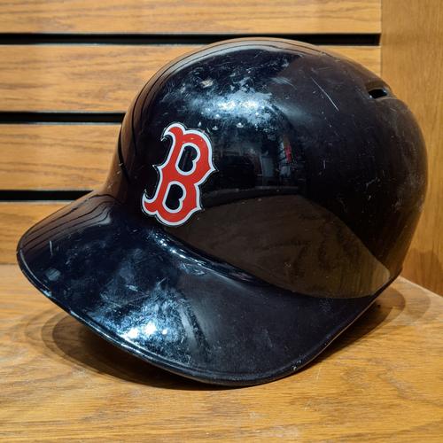 Photo of Cole Sturgeon #88 Team Issued Batting Helmet