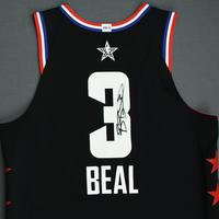 Bradley Beal - 2019 NBA All-Star Game - Team LeBron - Autographed Jersey