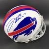 Bills - Josh Allen Signed Proline Helmet