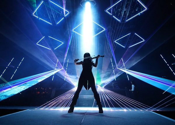 Click to view Trans-Siberian Orchestra Backstage Tour in Tampa.