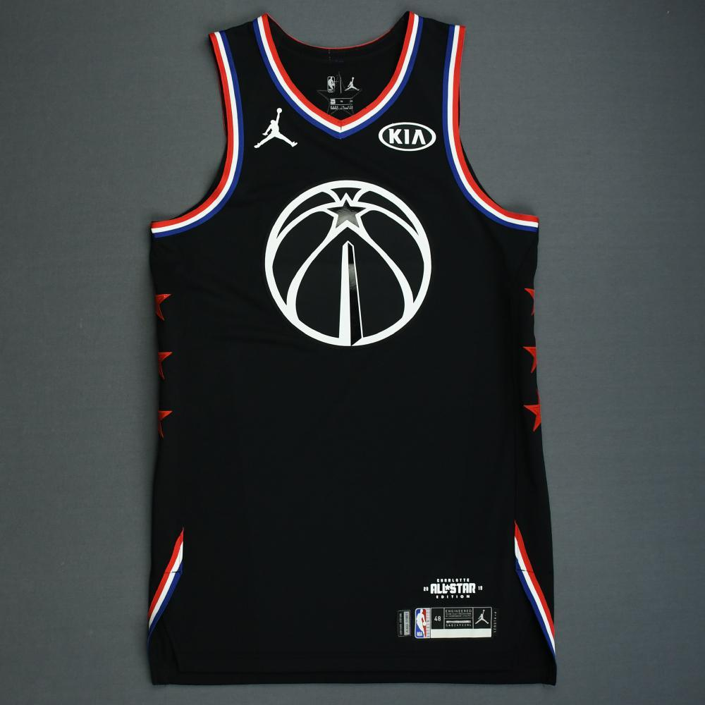 on sale 68205 e31e6 Bradley Beal - 2019 NBA All-Star Game - Team LeBron ...
